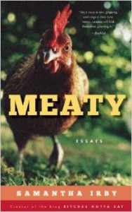 Meaty cover