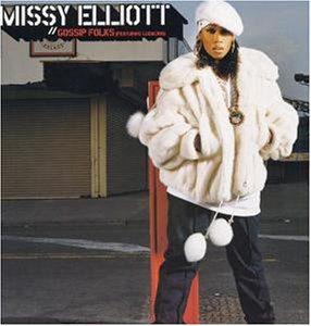 "Missy Elliott, ""Gossip Folks"""